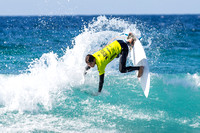THE NSSA WEST COAST COLLEGE SURF TEAM COMPETITION