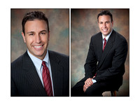 Corporate Head Shot Samples