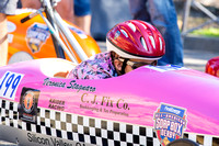 Soap Box Derby/Oceanside - November 29, 2014